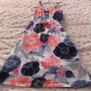 Gymboree 5t maxi dress